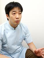 水球日本代表トレーナー